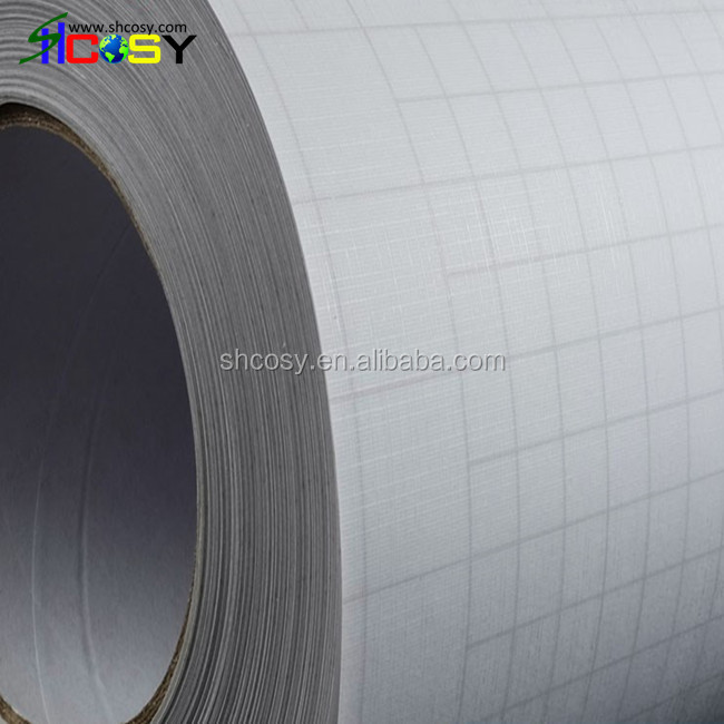 Top Grade Cold Lamination Film for Mobile Surface Protection