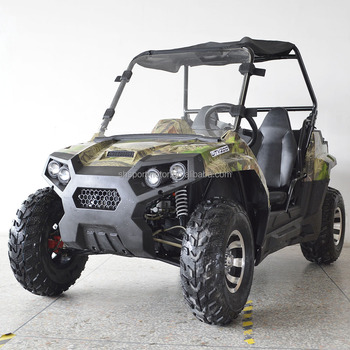 high quality chinses utv 200cc with epa