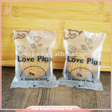 Yiwu wholesale gravure shrink vacuum durable recycle plastic food bag.printable plastic food bags