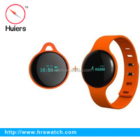 Personal mold!Bluetooth smart bracelet watch IOS 7 Android4.3 bluetooth handphone control by Smartphone
