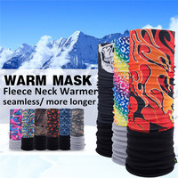 Winter Outdoor UV Face Mask Protection Washable Motorcycle Running Windproof Face Mask