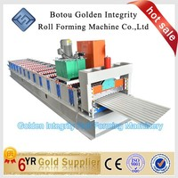 Steel Sheets Roll Forming Machine ,Shingle Roof Forming Machine