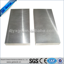 Ultra high hardness and strength 702 zirconium sheet for chemical equipment
