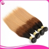 Alibaba factory price unprocessed virgin natural straight colorful raw Indian hair