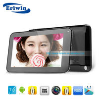 "Newest !!! Boxchip A20 double camera ZX-MD7024 3G wifi android 4.2 cheap tablet pc 7"" hdmi"