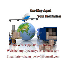 Professional exporting&shipping agent with competitive price in yiwu china