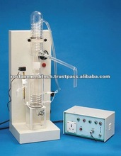Distilled Water Still - Quartz Distiller / Distillation Unit
