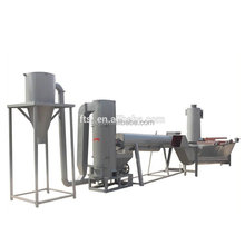 Quality Assurance Pet Bottle Recycling Machine Pet Recycling Association 220V