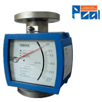 HT-50 Metal Float digital air flow meter