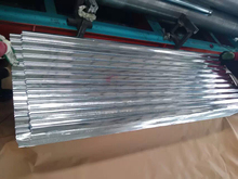 corrugated metal roofing sheet steel roofing sheets