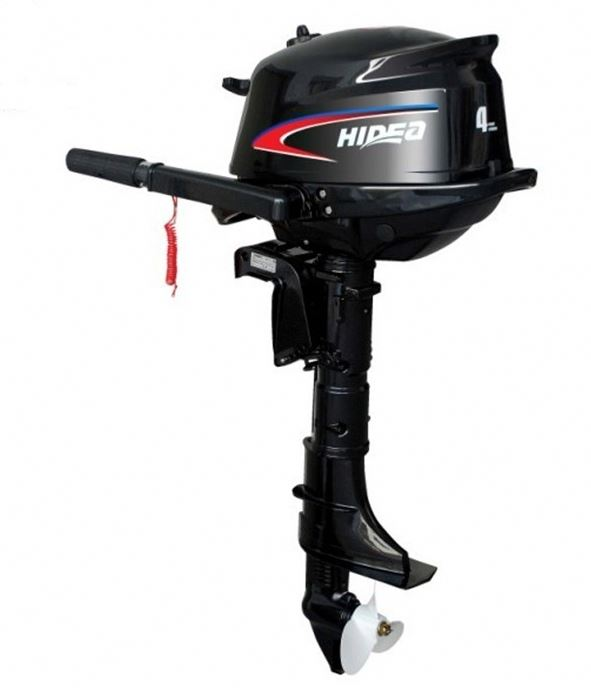 Buy Direct From China Small Outboard Boat Motor
