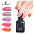 fengshangmei new package of color soak off gel polish organic nail products wholesale