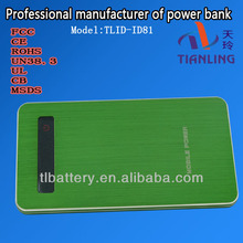 10000mah Universal Portable Power Bank From Bluetimes