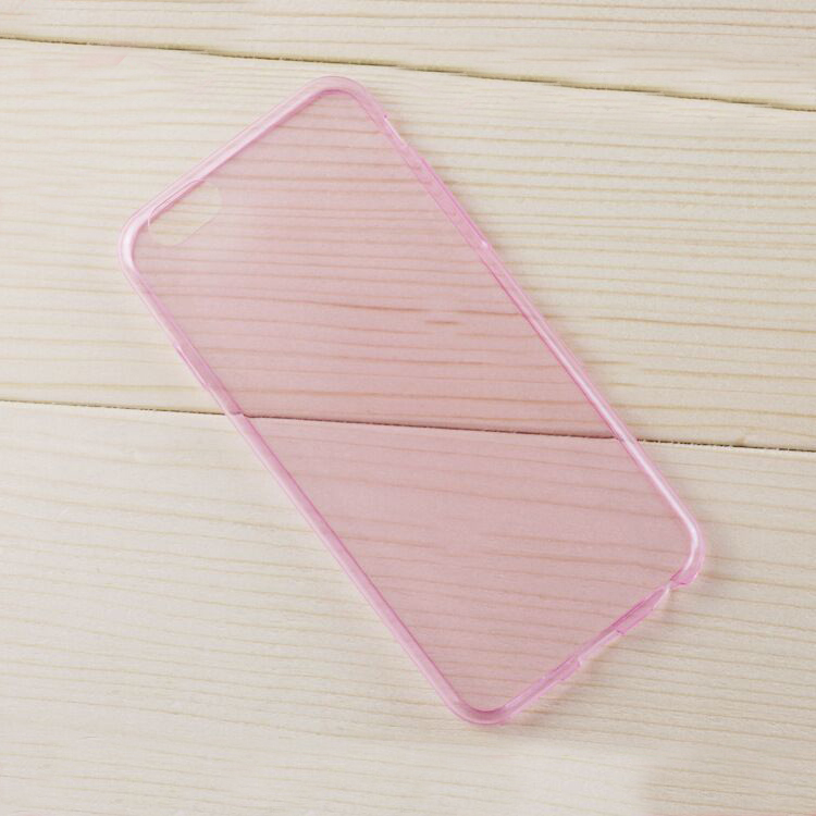 High quality ultra-thin soft tpu mobile case for Galaxy Star/S5280/S5282