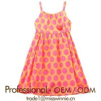 2013 New Summer baby girl frock designs