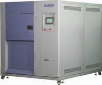 Leading Provider Competitive Vertical Thermal Shock Chambers for environmental stress screening