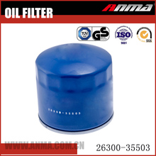 26300-35503 oil filter factory price