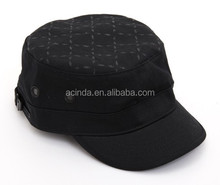 2015 New men's & women's Military Caps Hats/men's baseball caps Army cap Polo hats
