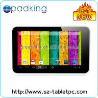 Cheapest 7 Inch android tablet usb driver