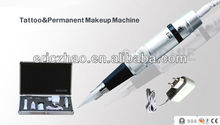 goochie digitale tattoo permanente make-up machine