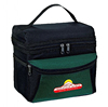 Top Carry Handle Insulated Promotional Lunch Cooler Bags For Adults