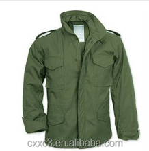 inner thermal liner Military M65 field Jacket