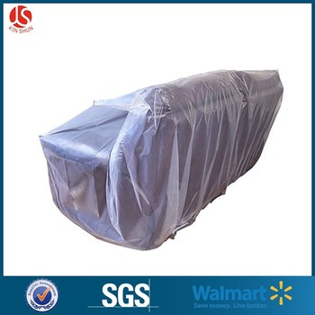 "SOFA Moving Covers (2 Pack) - 45"" x 152"" - Moving & Storage Bags"