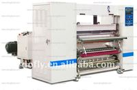 skillful manufacture ATM roll slitter rewinder machine
