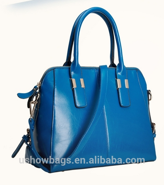 genuine leather women ostrich skin handbag best new summer product 2014