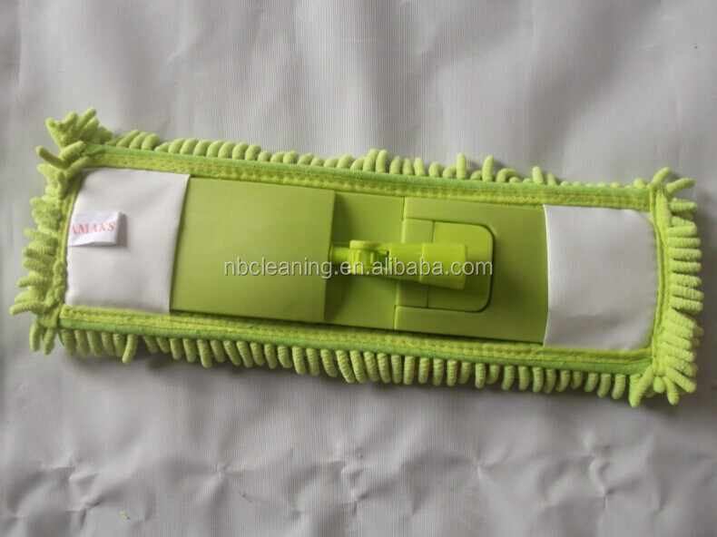 New Household Magic Replacement Refill 360 Spin Cleaning Pad Microfiber Mop Head as seen on tv