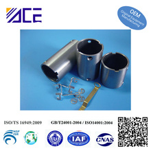 electronic metal parts electrical motor stamping