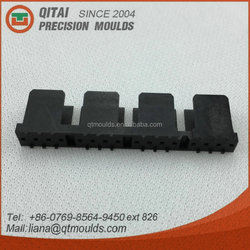 ABS and rubber customized plastic injection mold