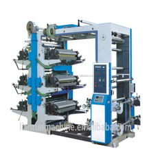 YT-6600 High efficiency high speed flex bag printing machine