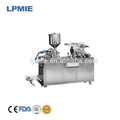 High quality automatic blister packing machine for liquid/butter/chocalate/honey/jam