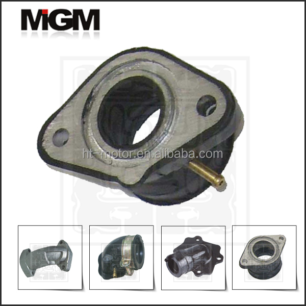 OEM Quality motorcycle intake manifold for lifan motorcycle spare parts