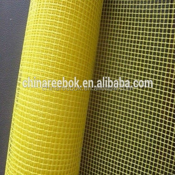 waterproof fiber mesh