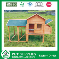 house wooden Different sizes broiler chicken cage
