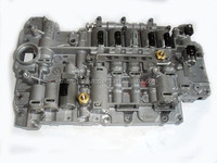 09D Valve Body Auto Transmission TR60SN Gearbox Parts Control Valve