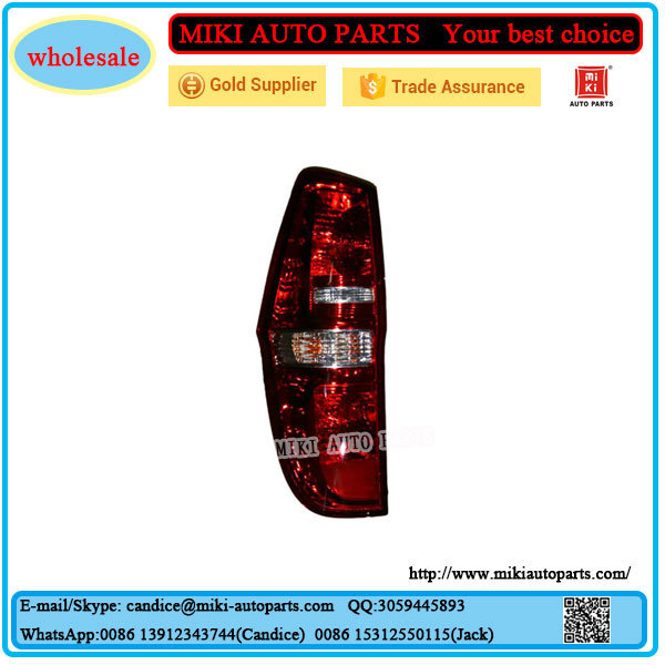 Auto parts For H1 Starex 2007 tail lamp