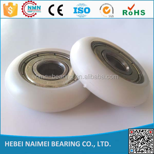 Factory Customized Sliding Window & Door Pulley/Roller/Wheel