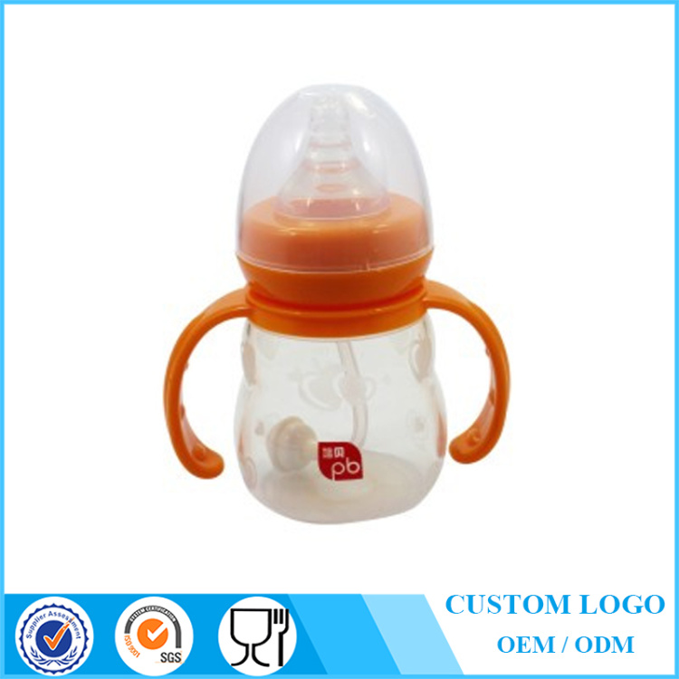 Petitbebe Customize Wide Neck Baby Silicone Bottle