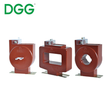 Casting Insulation Current Transformer,Current Measurement Electric Energy Metering Relay Protection Current Transformer