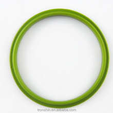 Eco-friendly Food Grade silicone o rings for bottle cap sealing