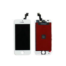 Online shopping waterproof front glass lcd for iphone 5s touch screen mobile phone for iphone 5s display lcd aaa