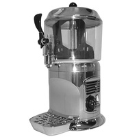 Lovely 5 liters coffee machine that makes hot chocolate