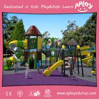 Home playground outdoor equipment fun pre school equipment baby outdoor toys