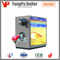 YPVB-300 Gas Hot Water Boiler Solar Boiler