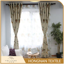New fashionable designer luxury beautiful modern curtains for hotels