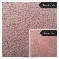 100 polyester micro dye polar fleece fabric wholesale