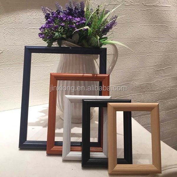 MDF frames for photos